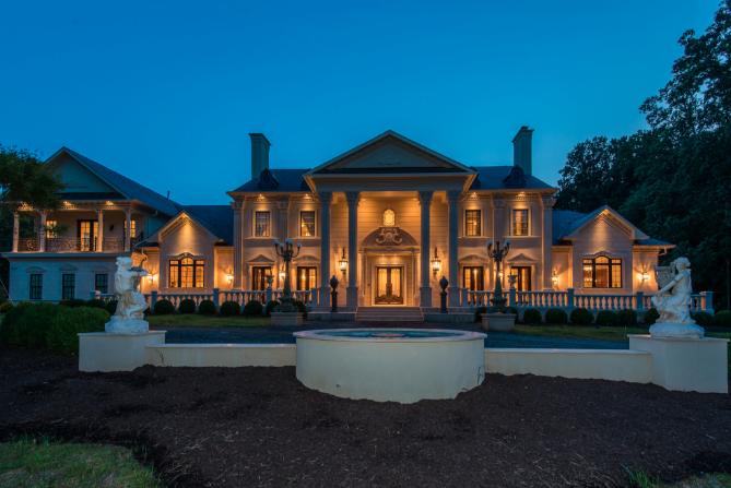 Zaveta Custom Homes is a luxury home builder located in Doylestown ...