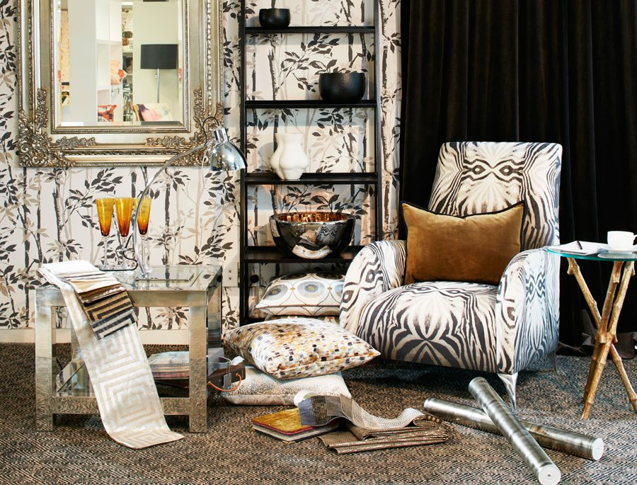 McW Interior Design Lifestyle