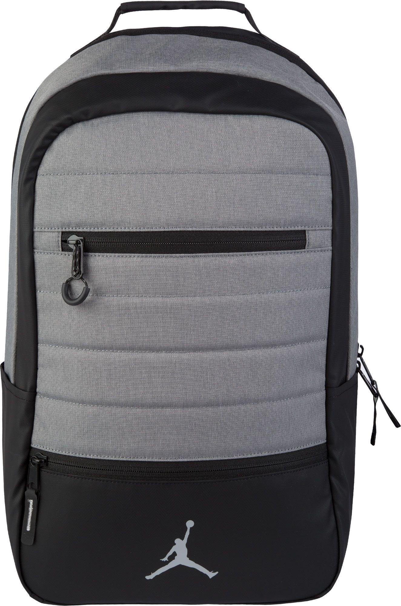 Jordan Airborne Backpack in 2019
