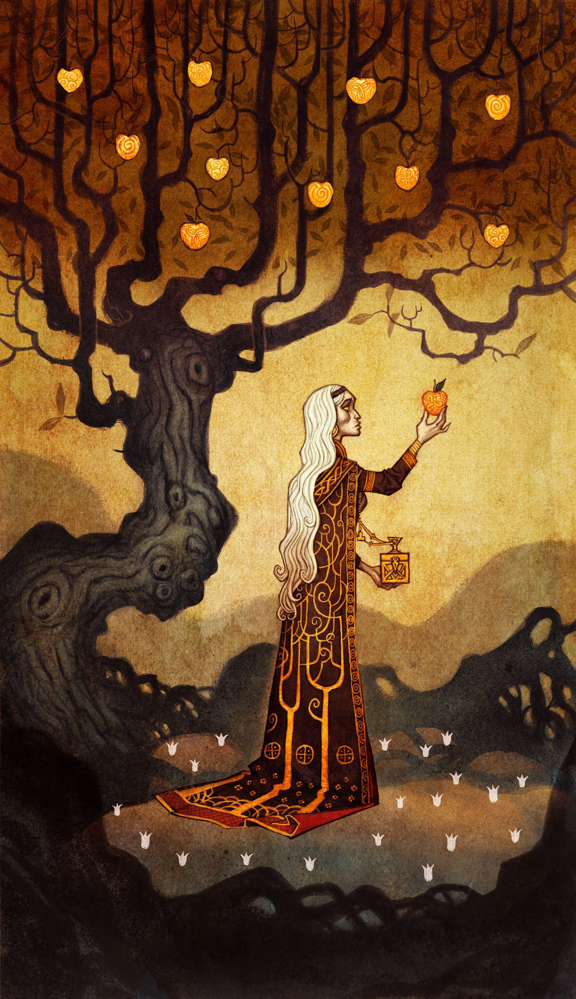 """Illustration Role Playing Game """"drakar Och Demoner"""