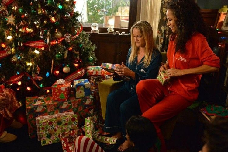 fosters Abc family, The fosters, Family christmas