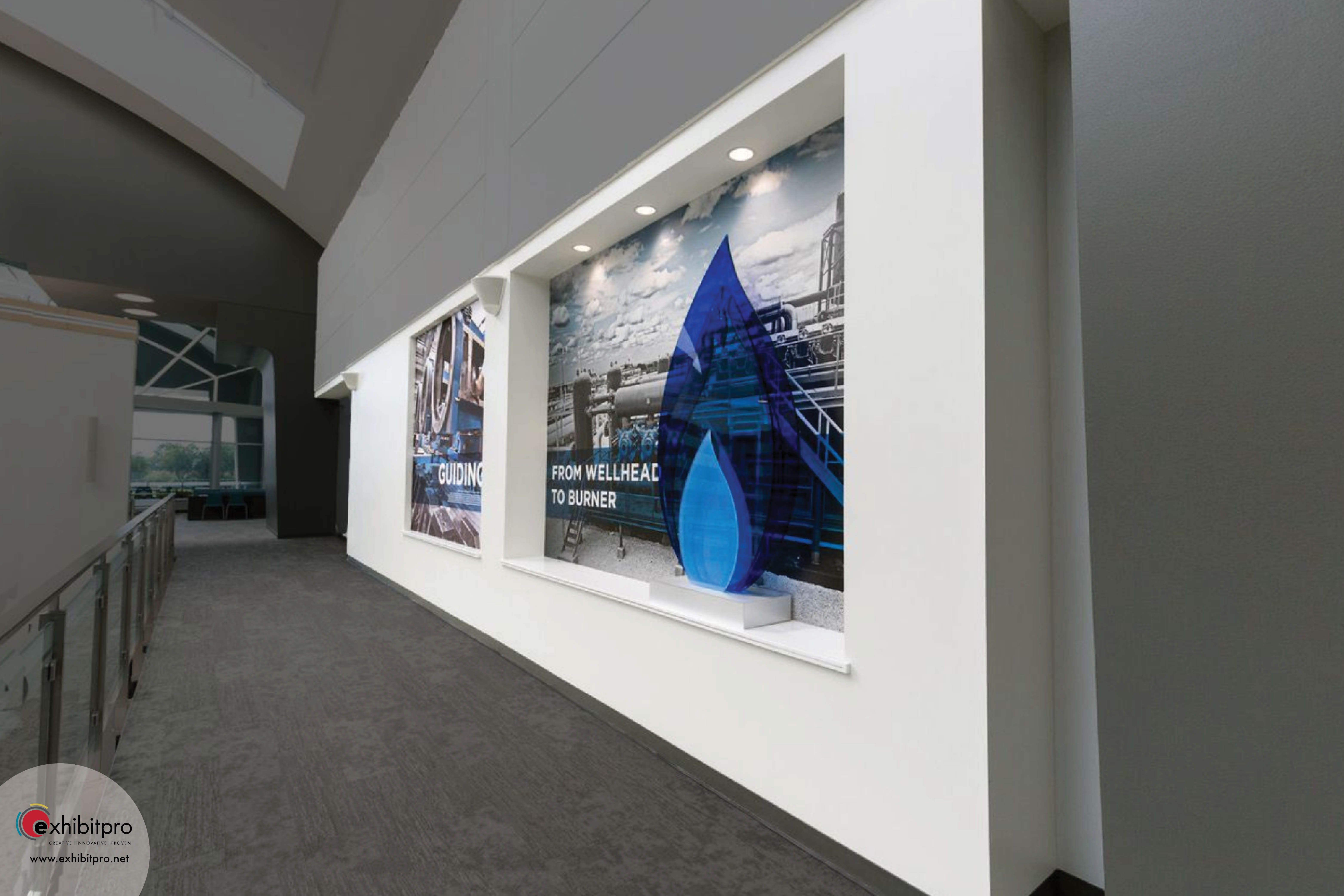 Branded Environments Exhibitpro Design Ideas Modern