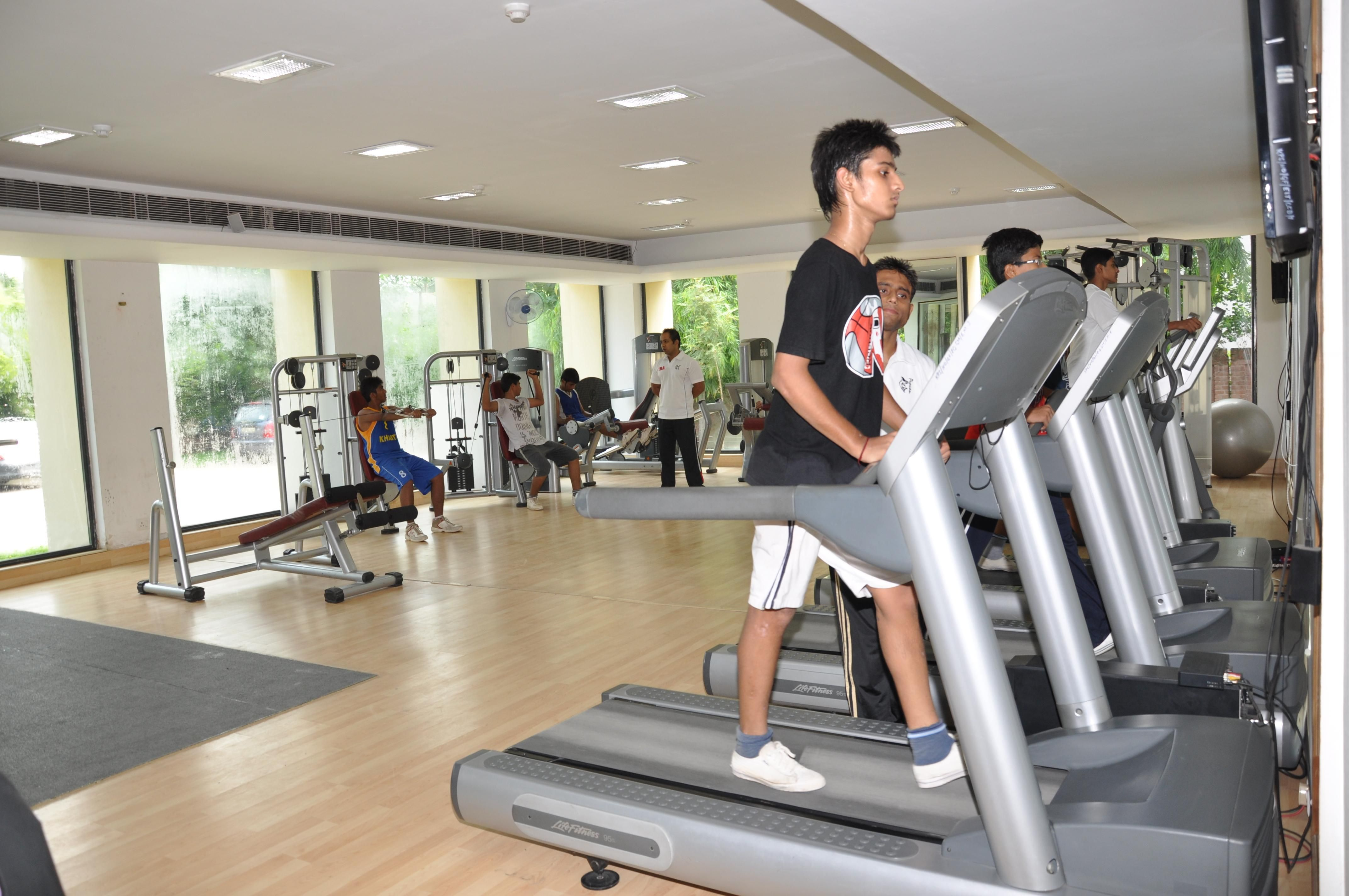 Pin On Personal Training In Difc