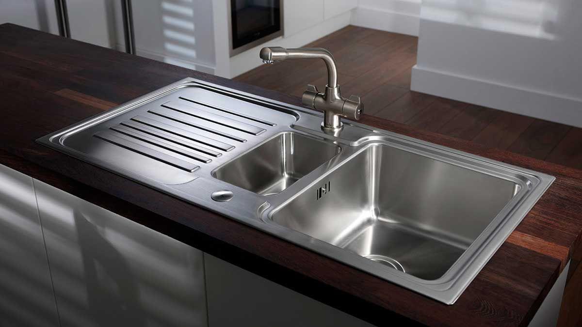 Beste Material Für Küche Spüle #Küche Dies Ist Die Neueste Informationen  Auf Die Küche .