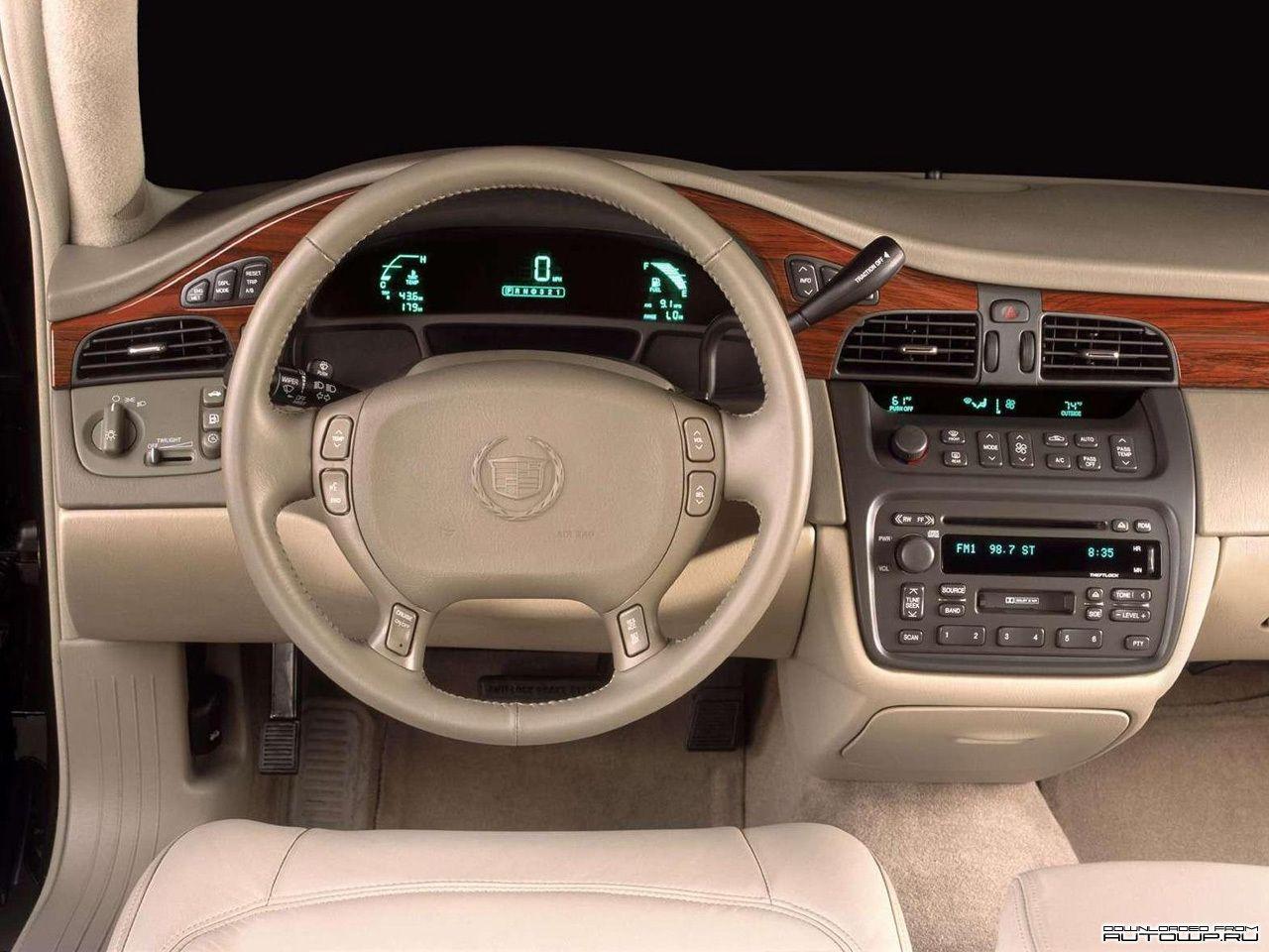 2004 Cadillac Deville | Cadillac | Pinterest | Cadillac and Cars