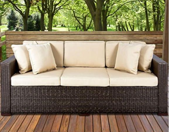 Outdoor Furniture Near Me, Big And Tall Chairs, Big Man Chair, FREE Shipping