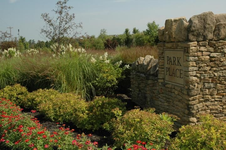 Just One Of The Many Beautiful Parks In Dublin Ohio With Images