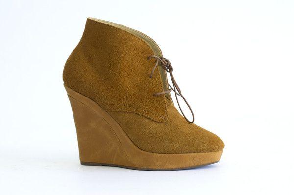 Carolina Lalama Chaussures 6 | Ethik-BGC