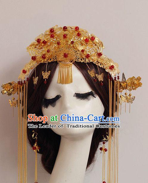 Handmade Asian Chinese Classical Wedding