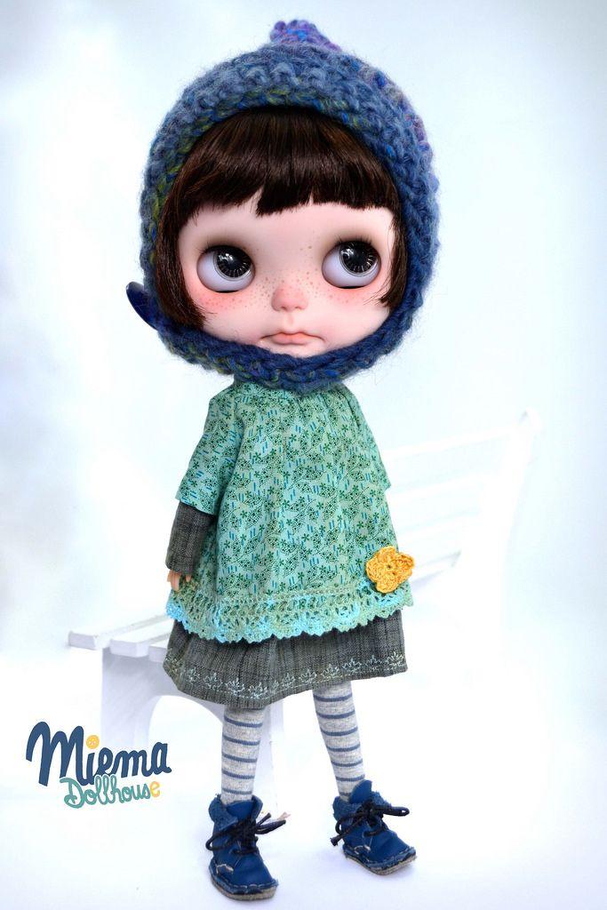 little dwarf at Miema Dollhouse   par Miema