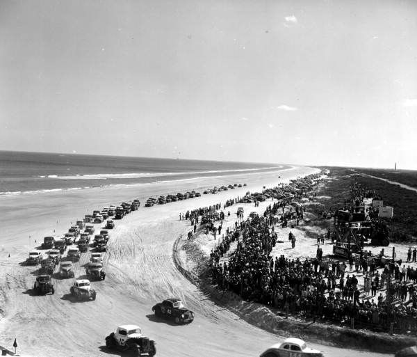 Daytona Beach And The Earliest Days Of Aviation In Florida