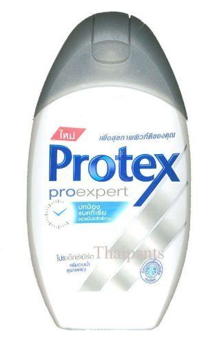 Protex Skin Body Wash Antibacterial Agent Clean Pure By Protex
