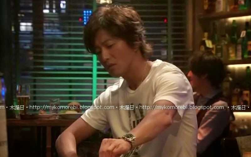 online retailer d8053 bfea0 木村拓哉(SMAP)キムタク著用:2014年日劇 HERO 第2期 ~私物 ...
