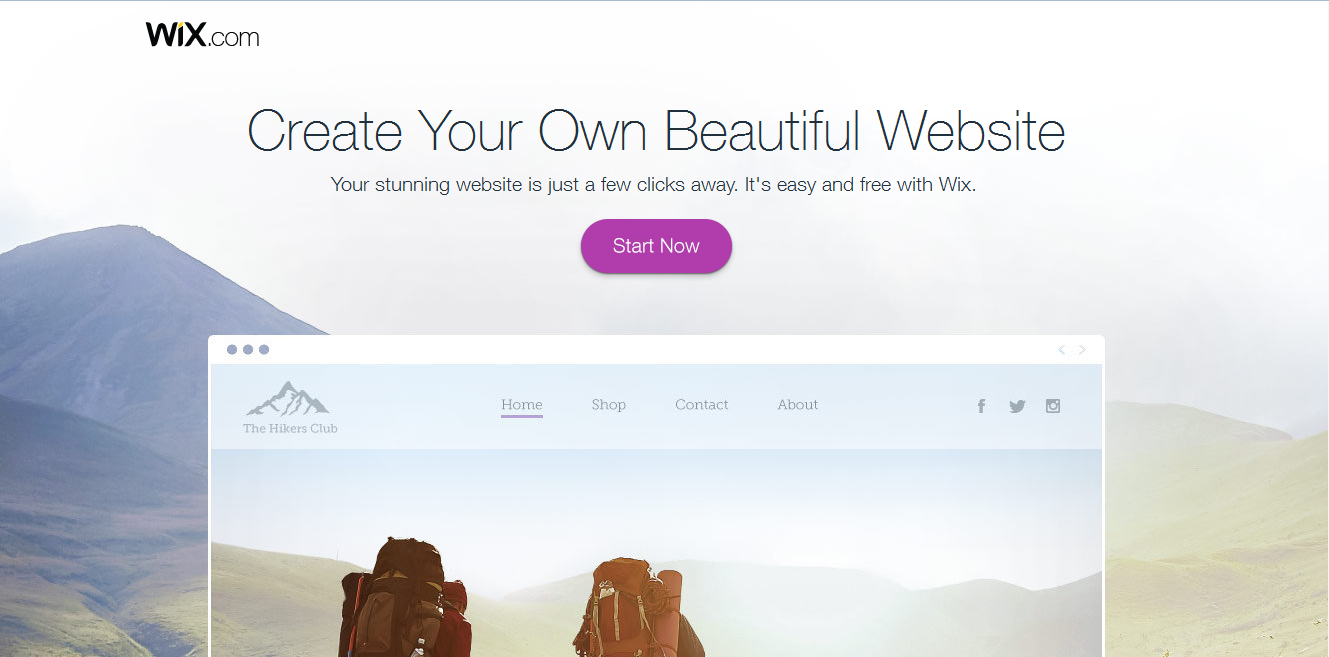 The Best Website Builders to create your own Site