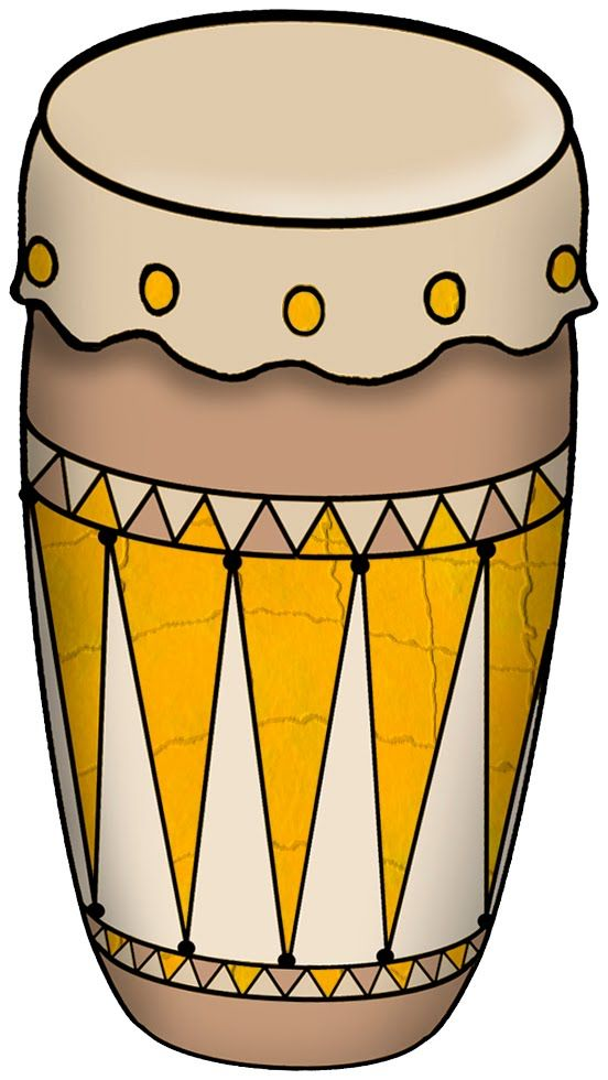 African Drum Clip Art 35786 Our Archive Is Updated On Daily Basis With