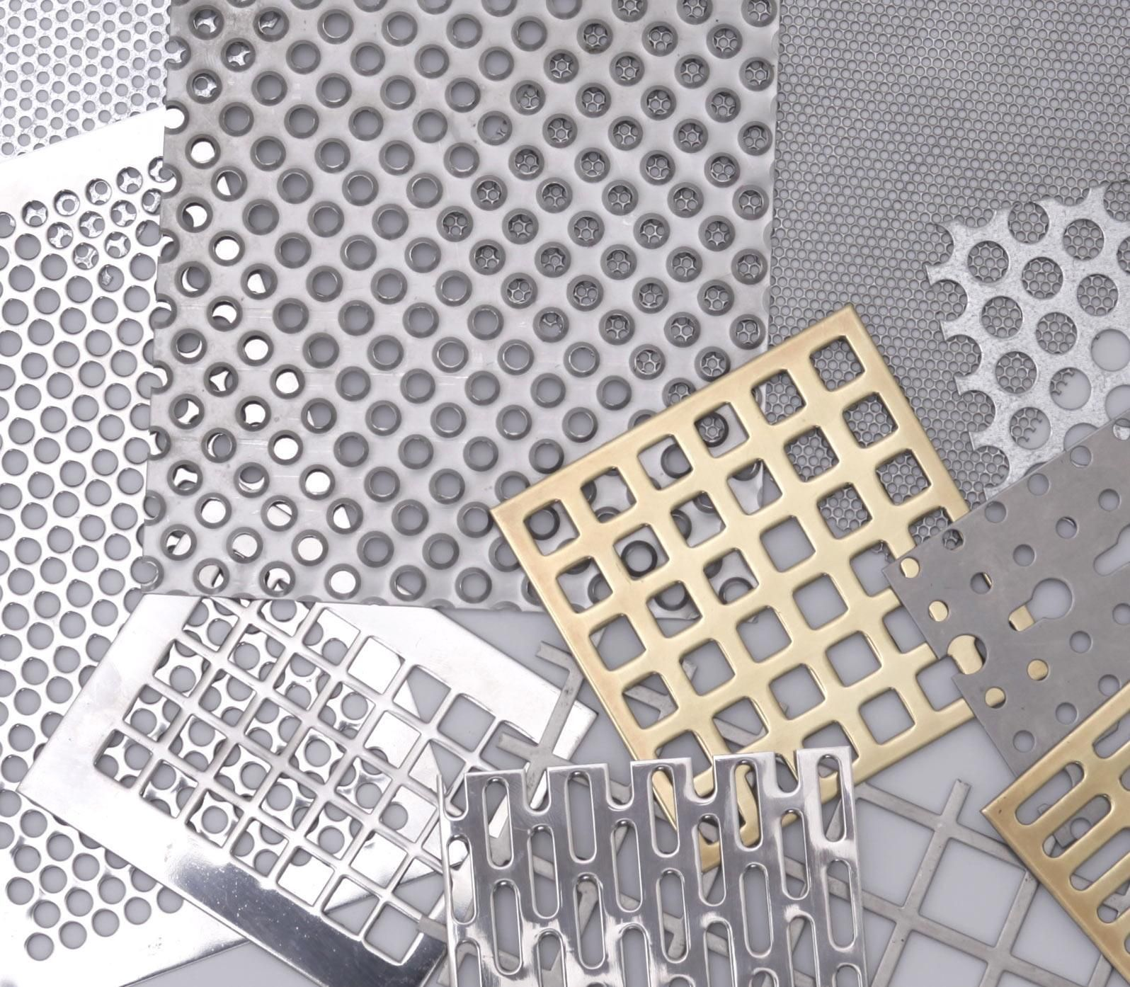 Decoration Perforated Metal Sheet Wire Mesh In 2020 Perforated Metal Perforated Plate Metal Mesh Sheet