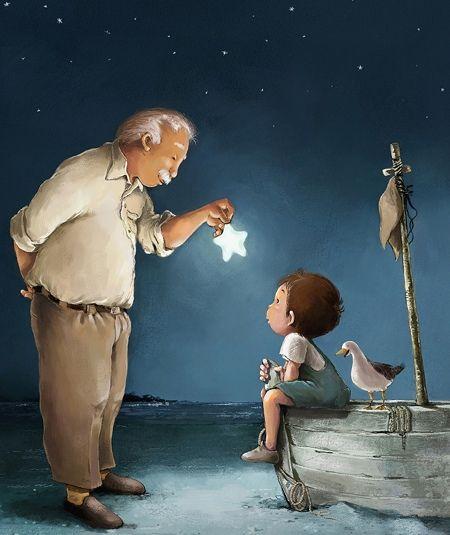 To Catch a Star.........