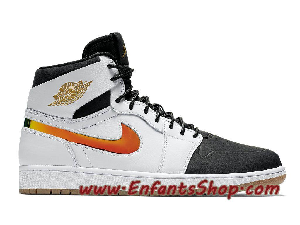Air Jordan 1 Retro High Chaussures Nike Officiel Site Pas Cher ...