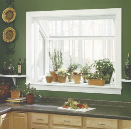 Garden Window Installation In Your Milwaukee Homes Bring The Out Doors  Indoor CALL Abby Windows LLC