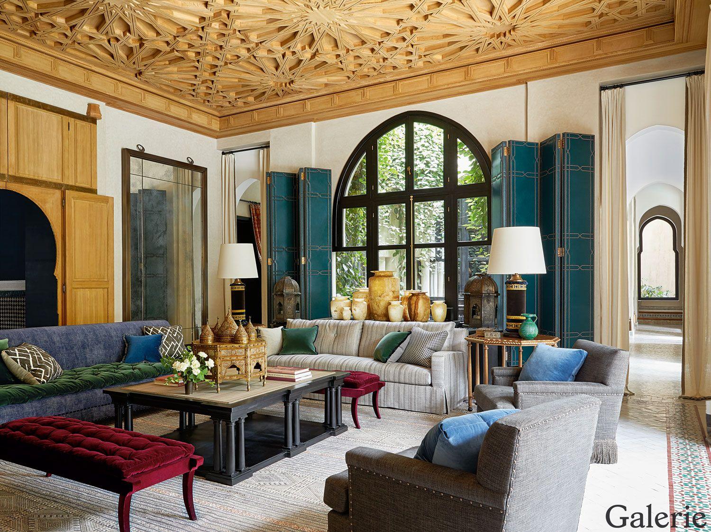 Galerie Magazine Inside the Bulgari Familyu0027s Opulent