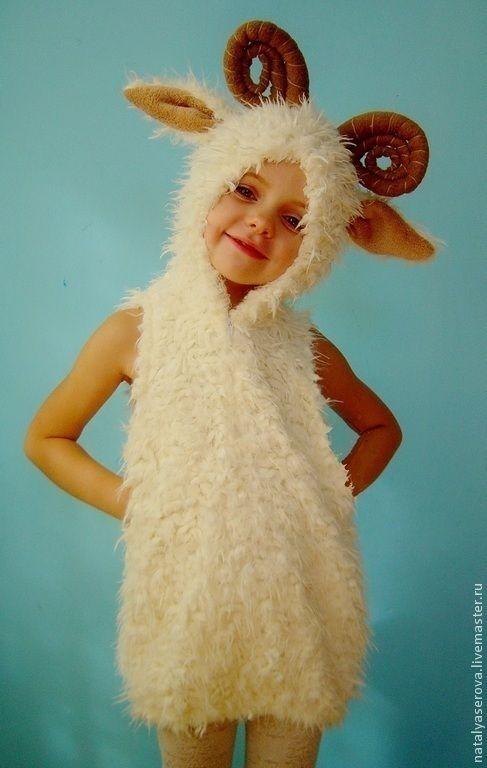 Детские карнавальные костюмы ручной работы. Ярмарка ... - photo#50