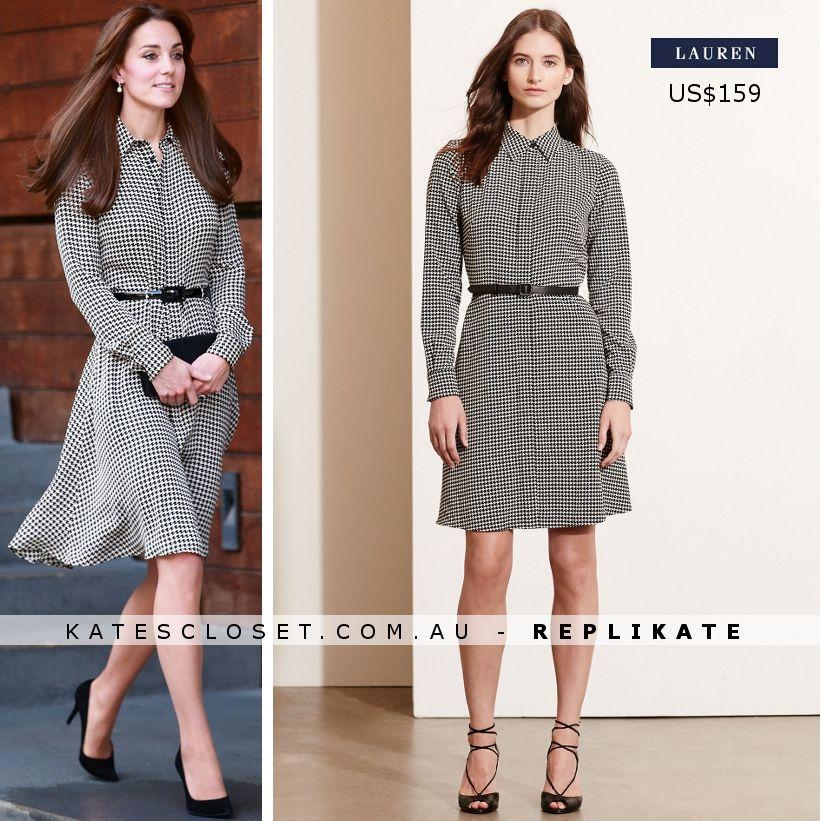 34e9aea438 For the Ralph Lauren  Austin  shirt dress. Click to shop