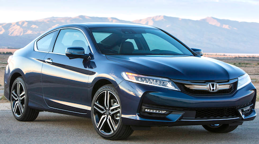 2019 Honda Accord Coupe Rumors, 2019 honda accord coupe v6