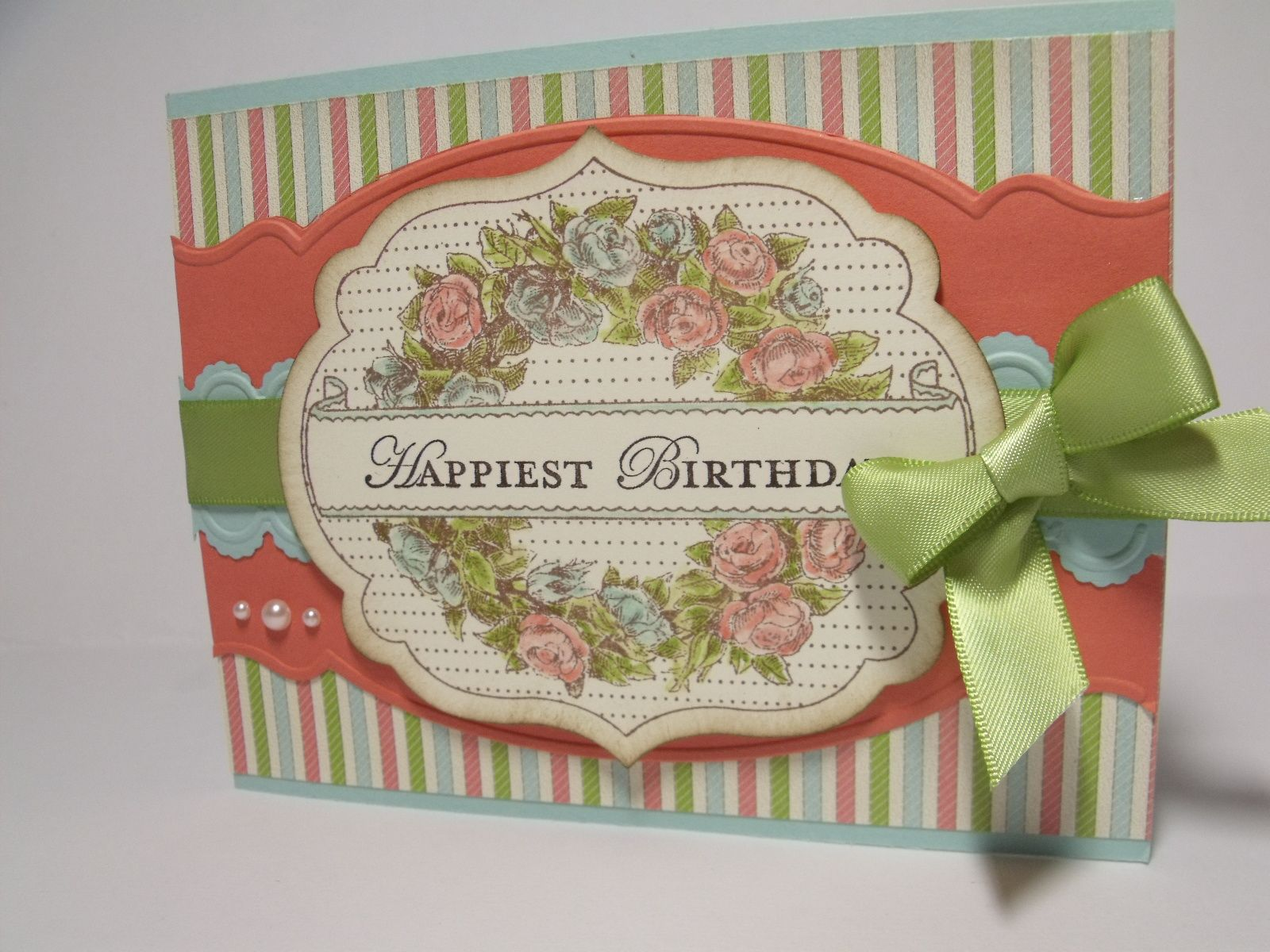 Pretty Birthday!