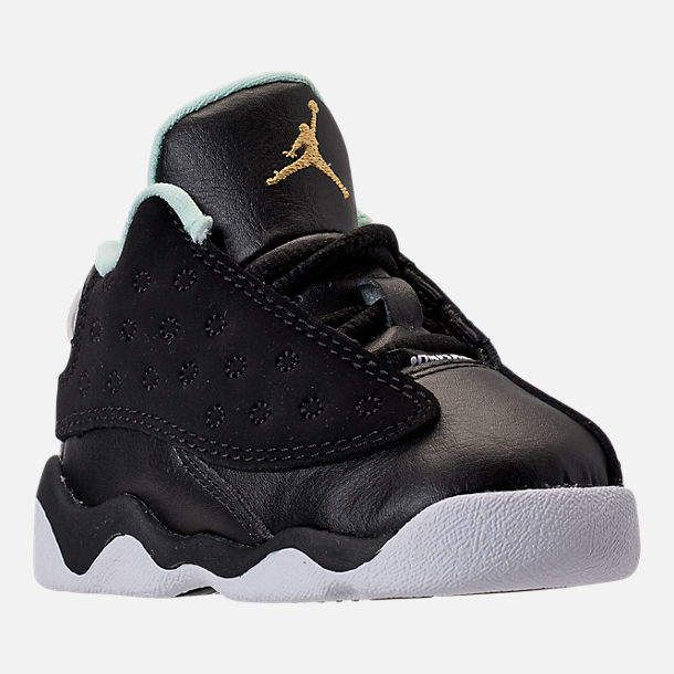 official photos 92c48 a950d Nike Kids  Toddler Air Jordan Retro 13 Basketball Shoes
