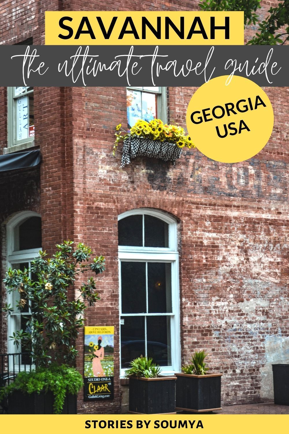 Amazing Things To Do In Savannah Ga Stories By Soumya In 2020 Usa Travel Destinations Travel Usa Things To Do
