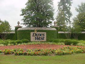 Dunes West Gated Community