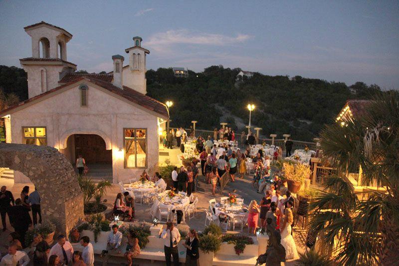 Villa Antonia On Lake Travis Wedding Venue Villaantonia Texaswedding