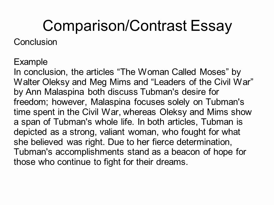 Comparative Essay Example Fresh Writing Portfolio with Mr butner Ppt Video Onlin...