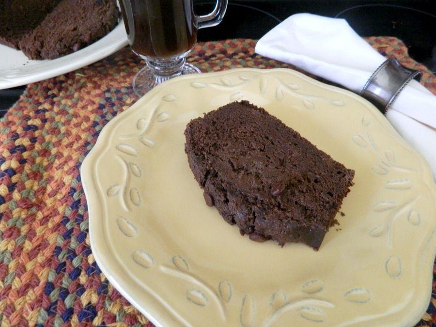 Copycat entenmanns chocolate pound cake recipe
