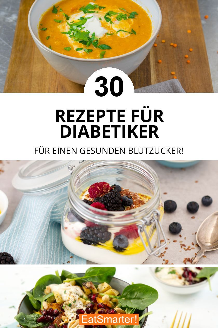 Diabetes Essen Rezepte