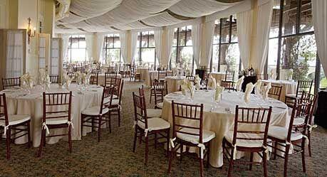 Hotel Galvez Spa Galveston Texas Wedding Venue Reception