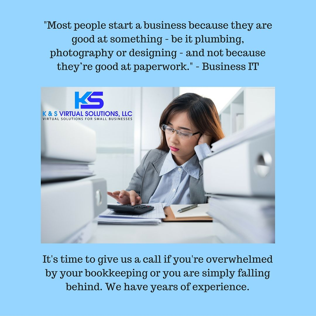 For some business tasks like bookkeeping its better not to try to for some business tasks like bookkeeping its better not to try to do everything solutioingenieria Gallery