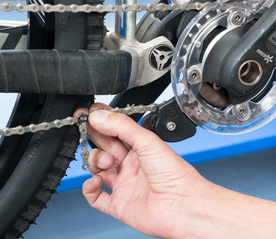Chain Length Sizing | Bmx bike frames, Bike repair, Park tool