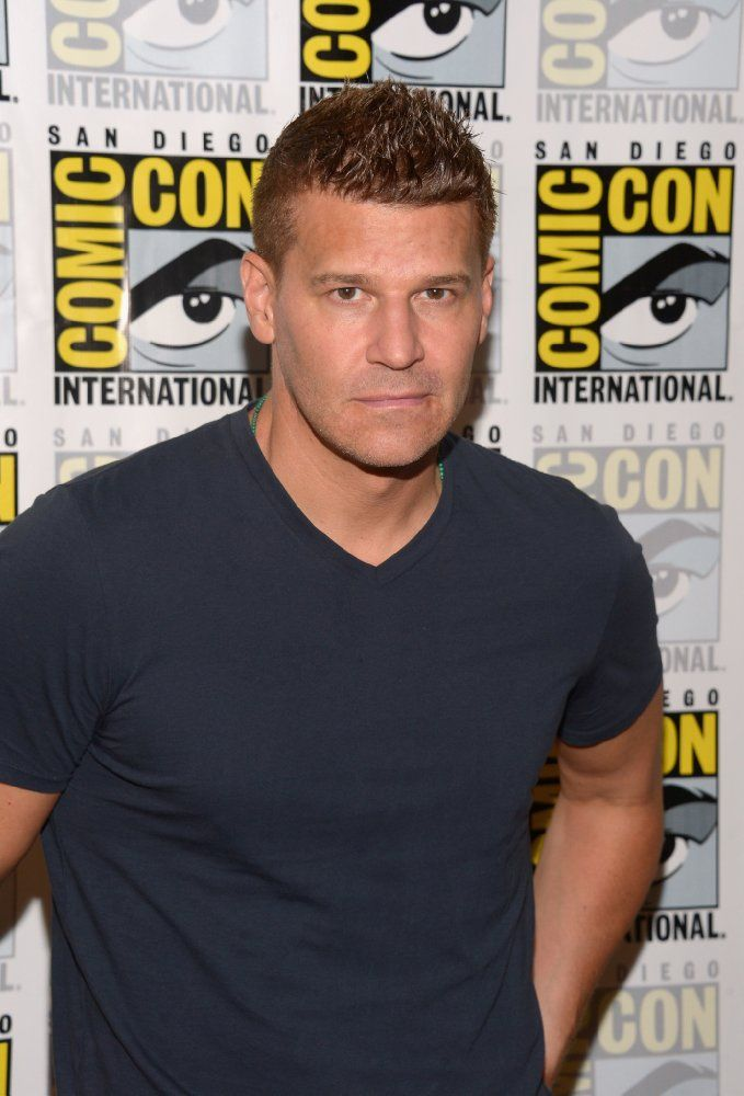 David Boreanaz on IMDb: Movies, TV, Celebs, and more... - Photo Gallery - IMDb