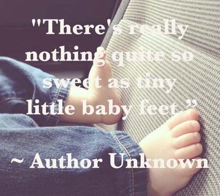 Baby Quotes 10 Inspirational Sayings About Babies Baby Shower