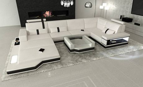 Large Leather Sectionals High End Sofas Sofadreams Page 2 In 2020 Leather Sectional U Shaped Sofa Modern Sofa Sectional