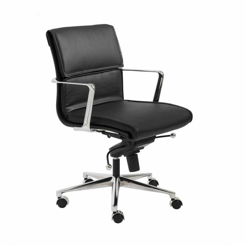 Alternative Eames Style Executive Chair 295