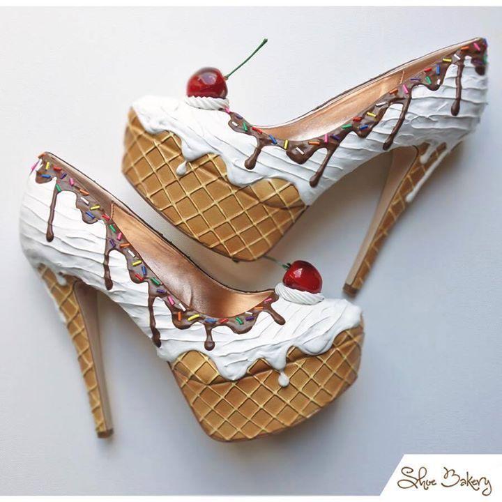 Shoe Bakery