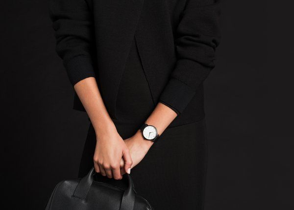 New styles by Larsson & Jennings arrive at Dezeen Watch Store