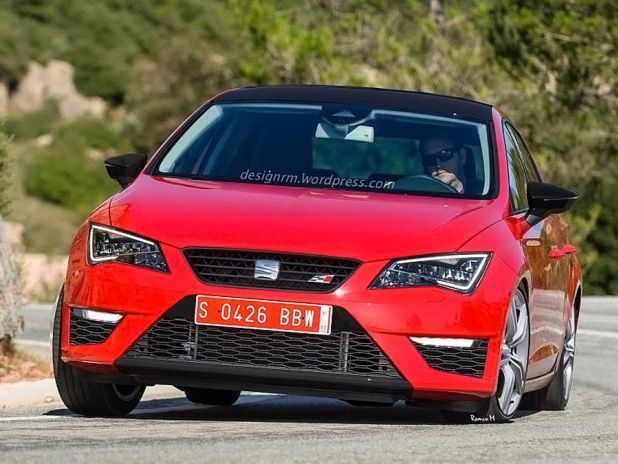 seat leon cupra facelift 2017 preis cars. Black Bedroom Furniture Sets. Home Design Ideas