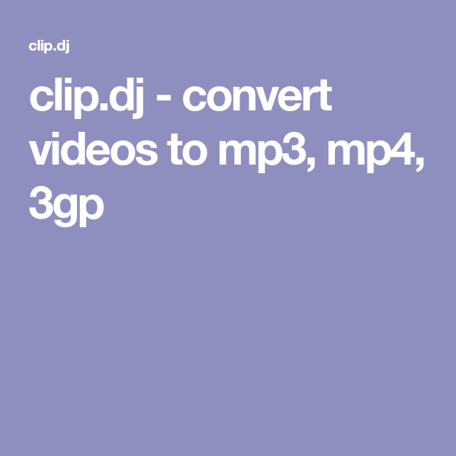 free download video clip music mp4