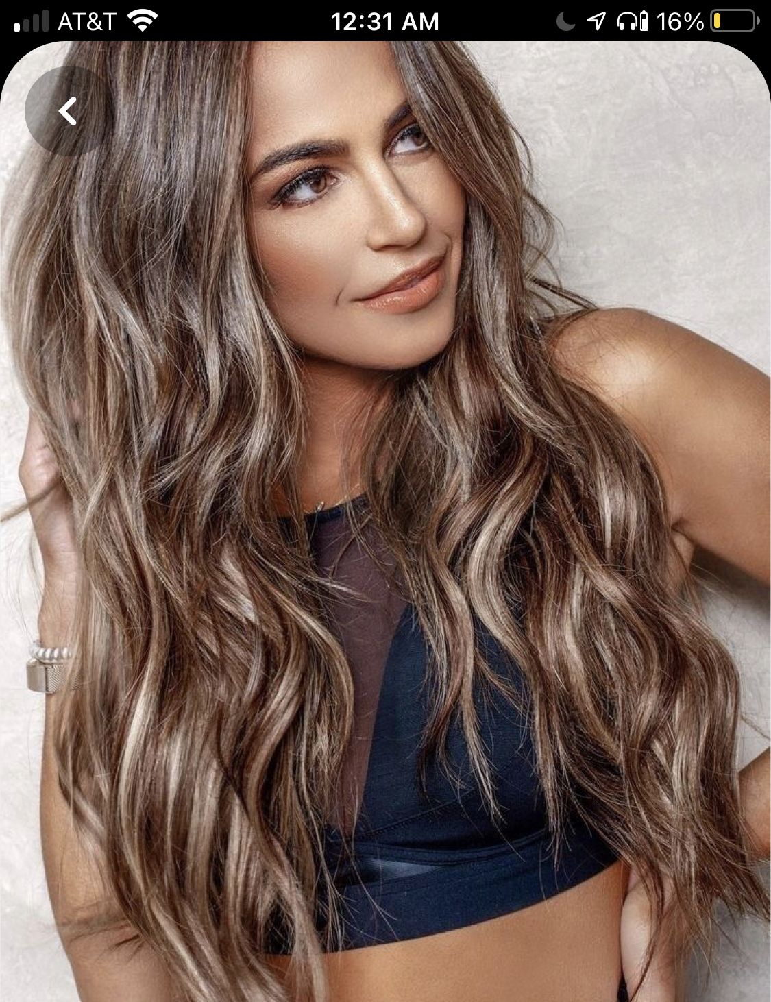 Pin By Paulina Zepeda On Hairstyles In 2020 Hair Styles Curly Hair Styles Long Hair Styles