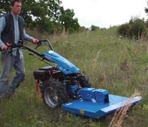 Walk Behind Tractors Walk Behind Tractor Small Garden Tractor
