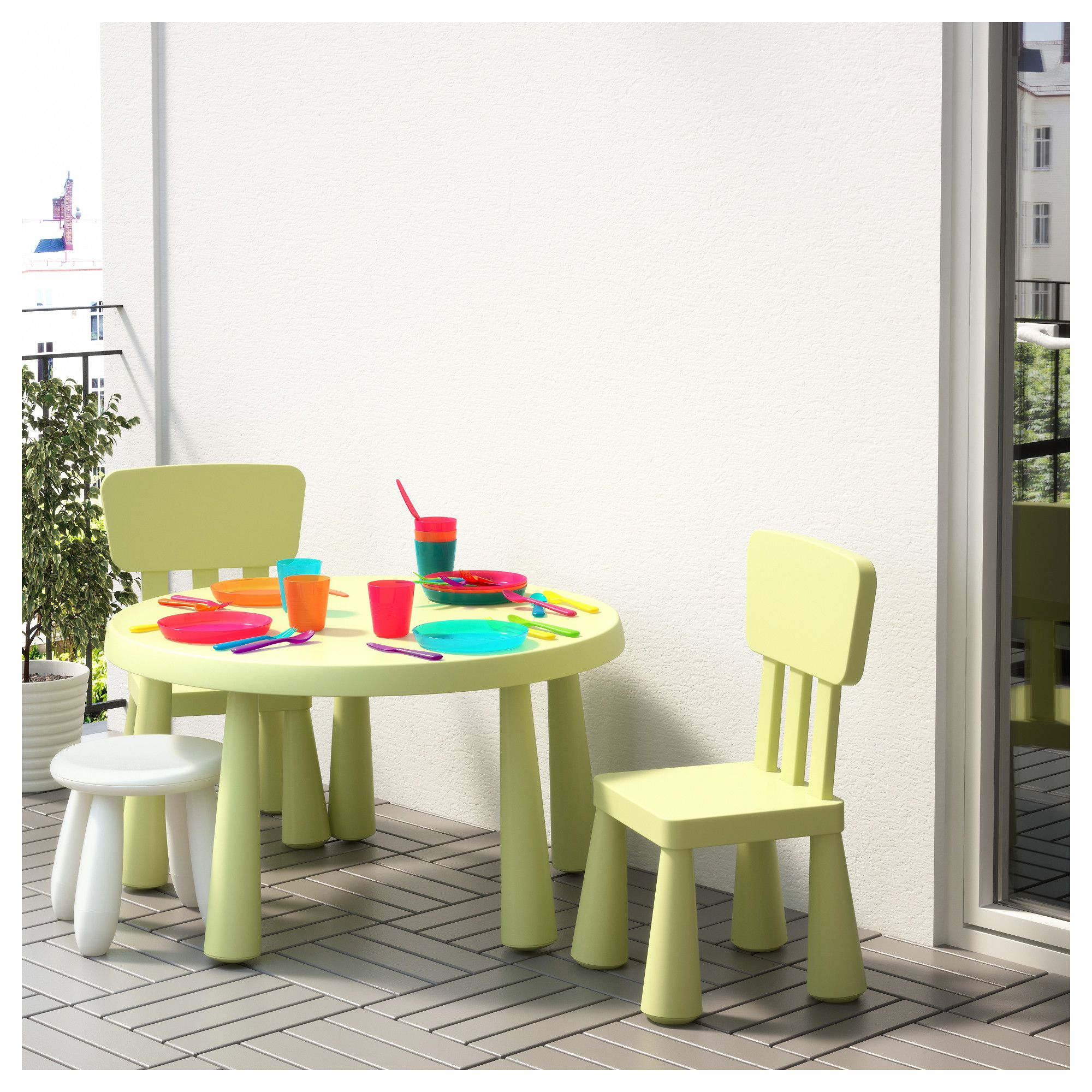 Ikea Kids Chairs