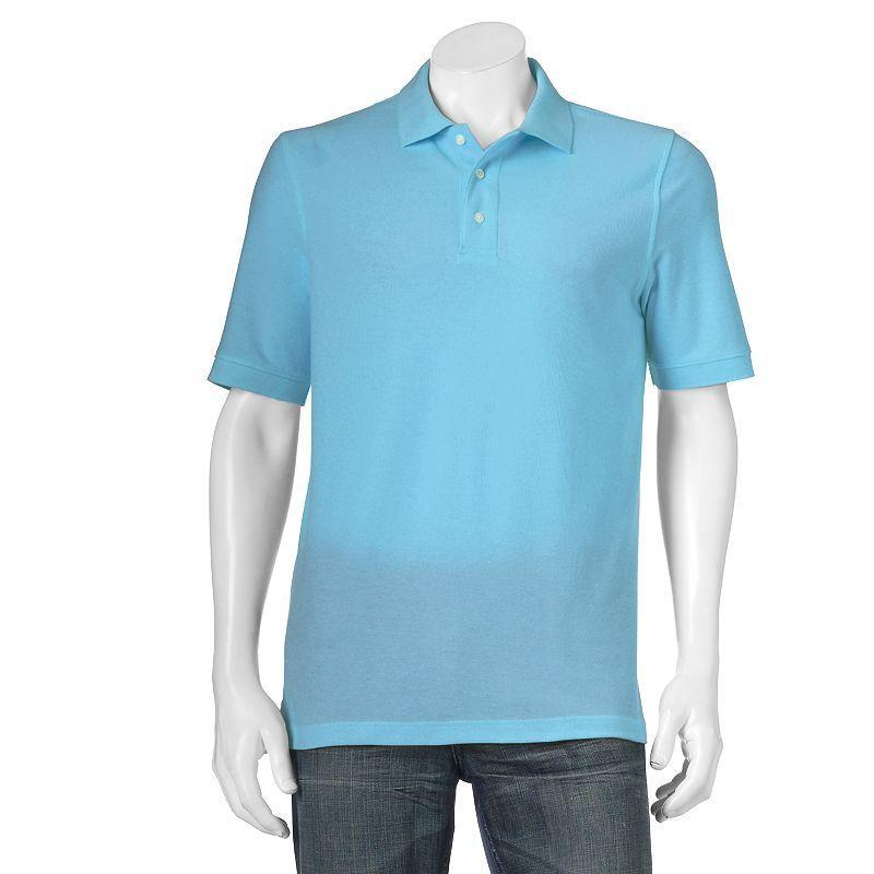 8e4cb516 Details about Clearance! Merona Ultimate Polo Shirt Zanzibar Turquoise Size  MT XXLT XXXLT NWT | men's big and tall | Turquoise shirt, Polo Shirt, Shirts